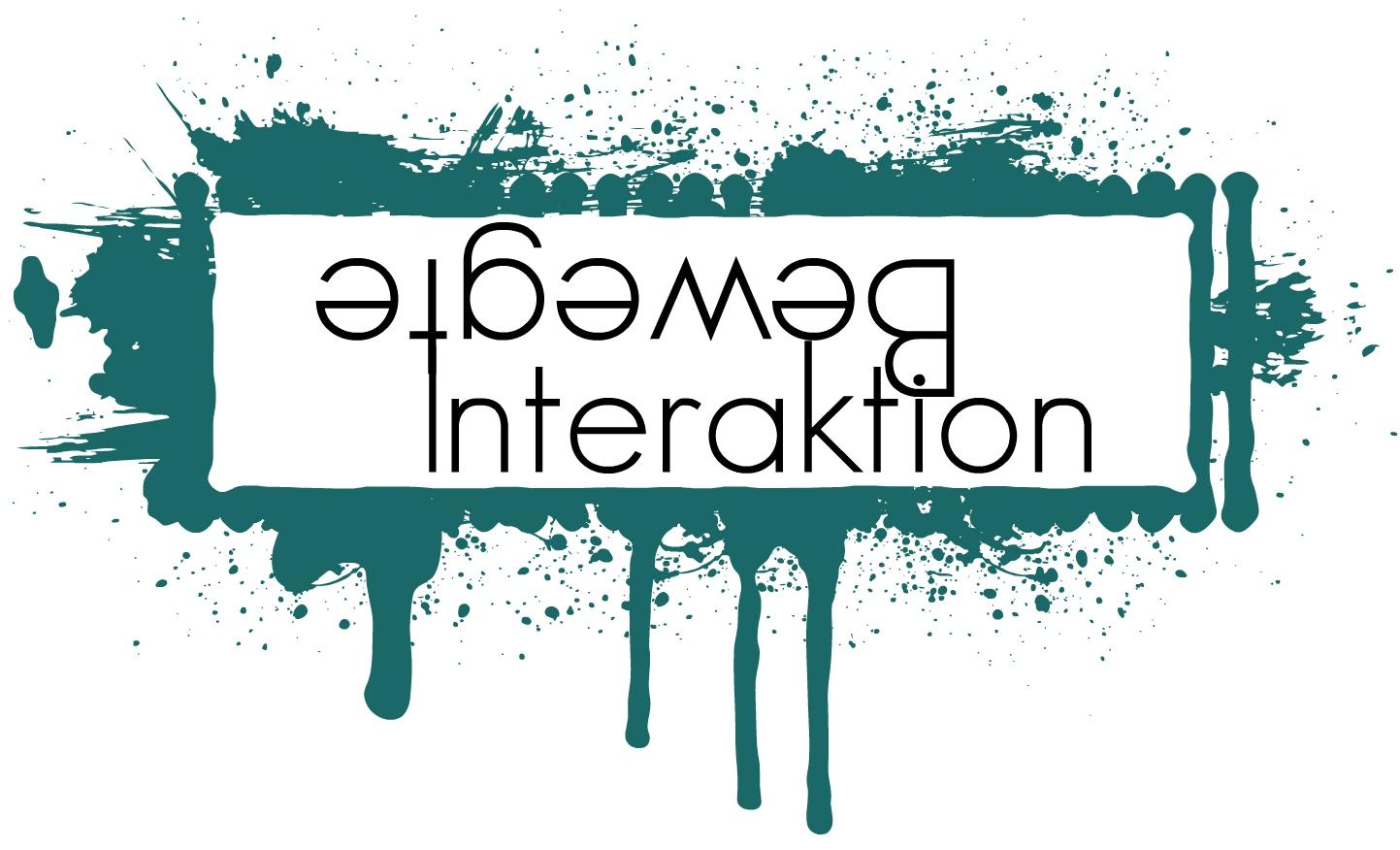 Bewegte Interaktion